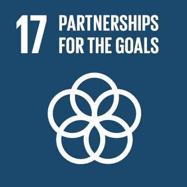 AND WE MUST LIVE IN A WORLD WHERE ALL AND WE MUST LIVE IN A WORLD WHERE ALL COUNTRIES AND WE, THEIR PEOPLE, WORK TOGETHER IN PARTNERSHIPS OF ALL KINDS, TO MAKE THESE GLOBAL GOALS A REALITY FOR EVERYONE, EVERYWHERE.