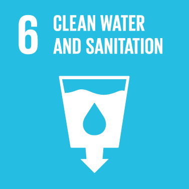 WE WILL LIVE IN A WORLD WHERE ALL PEOPLE CAN GET CLEAN WATER AND PROPER TOILETS AT HOME, AT SCHOOL, AT WORK.